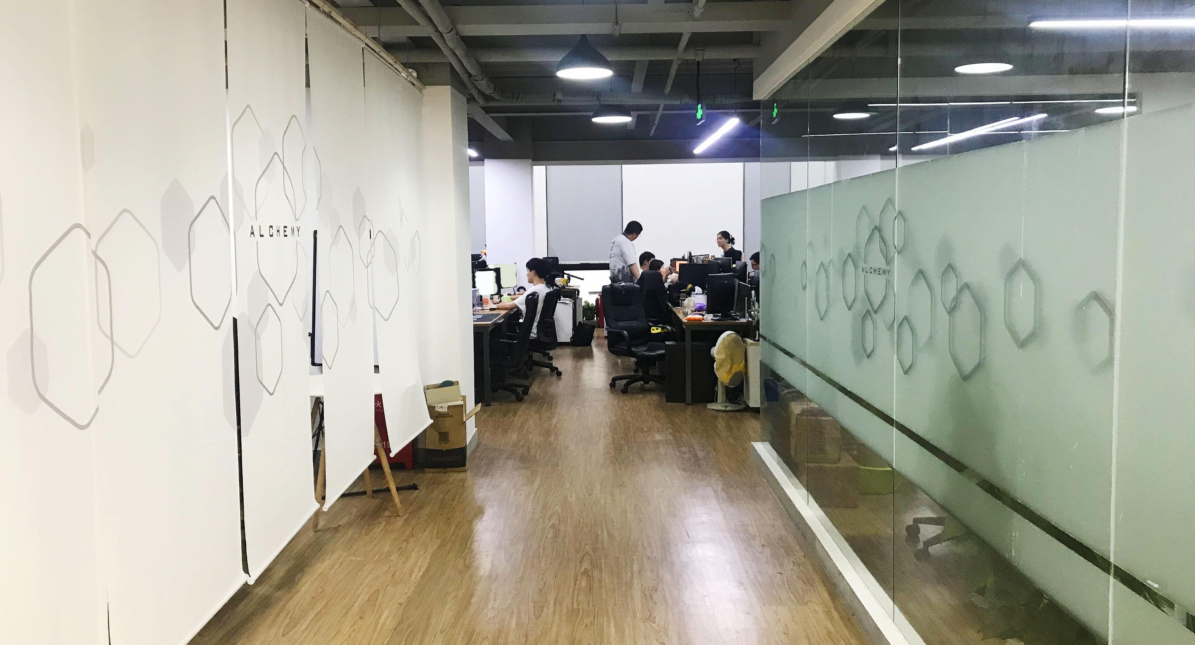 第九联盟创新教学模式 让学员与企业零距离接轨